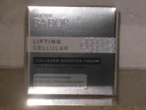 DR Babor Lifting Cellular Collagen Booster Cream 15ml  neu& orig.verpackt