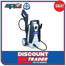 SP Tools AR Blue Clean Electric High Pressure Washer 1500PSI  6.0LPM AR100