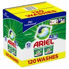 Ariel All-in-1 Pods Washing Macine Liquid Capsules 120 Washes-Original