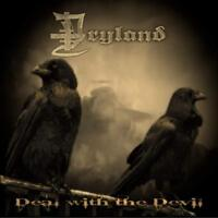 DRYLAND - DEAL WITH THE DEVIL   CD NEW