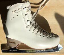 ice skates size 3 (225mm) - LIGHTLY USED