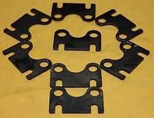 Push Rod Guide Plates 5/16 Flat Style Sbc 350 400 383