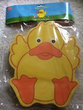 Robbie Ducky Duck Kids Kneeling Pad Garden Collection New