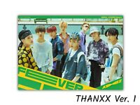 "Poster ATEEZ ""THANXX"" Zero: Fever Part 1 KPOP"