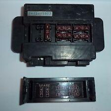 s l225 motorcycle fuses & fuse boxes for kawasaki ninja 500 ebay function fuse box at gsmportal.co