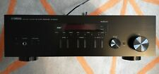 Yamaha RN-303D Network Receiver - Black - Used. Excellent condition