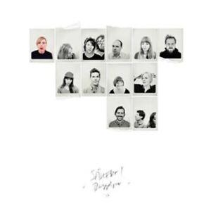 """Säkert! - """"Däggdjur"""" - 2017 - CD Album"""