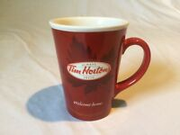 Tim Hortons Coffee Mug/Cup #011 Limited Edition Welcome Home