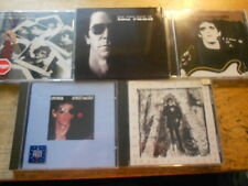 Lou Reed [5 CD Alben] Street Hassle + Transformer + BEST Of + Magic Loss ..