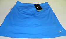 NIKE WOMEN'S BLUE DRI-FIT TENNIS SKIRT SZ XS NWT