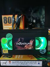 Retro VHS Lamp, The Changeling Horror, Top Quality Amazing Gift For a movie buff