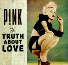 Pink - The Truth About Love '