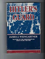 HITLER'S GUARD: THE LEIBSTANDARTE SS ADOLF HITLER