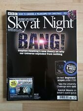 BBC Sky at Night - November 2008 - no 42