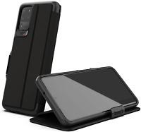 GEAR4 Oxford Eco Folio Designed for Samsung Galaxy S20 Ultra Case, Advanced by -