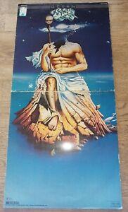 ELOY Ocean 1977 LP