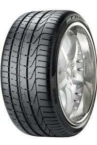 245 35 19 Pirelli Tyre PZero MO 93Y