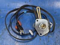 12V Heavy Duty Engine Block Heater Zerostart 3500080