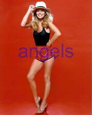 CHARLIE'S ANGELS #536,CHERYL LADD,8x10 PHOTO,closeup