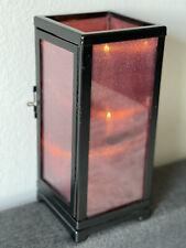 New ListingPartyLite Zen Lantern Tealight Tree Candle Holder P8340 Retired