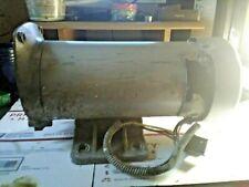 Graco Ultra Max 695 Motor # 243718  MOTOR, electric, .9HP   USED