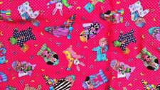 Nighty Night Baby Bright by KP Kids for Quilting Treasures 100% Cotton