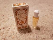 Vintage Madame Rochas Parfum De Toilette Mini Perfume 3 ml .1 oz New in Box