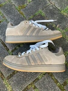 2005 Adidas Campus ST Sneakers Size 9.5 Brown