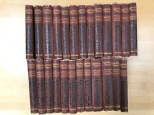 WRITINGS OF NATHANIEL HAWTHORNE Little Classics Editions 25 volumes Set 1883