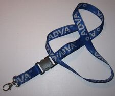 ADVA Optical Networking Portachiavi Lanyard Nuovo (z42)