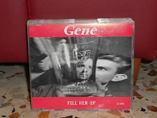 GENE - FILL HER UP - PASS ON TO ME - TOUCHED BY THE HAND HAVOC - 1999