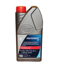 PENTOFROST SF PENTOSIN LIFETIME Engine Coolant / Antifreeze CRP 8114107 Germany