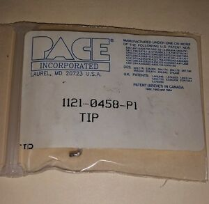 PACE 1121-0458-P1	TIP, SURFACE MOUNT (Package of 1)