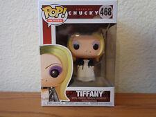Bride of Chucky Funko Tiffany #468 Pop Movies