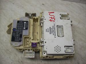 Suzuki Swift 3 MZ DDIS Sicherungskasten 3677072KC0 36770-72KC0 LOT7X03B72KC