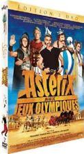 """DVD """"Asterix aux jeux olympiques"""" - Coffret 2 DVD - NEUF SOUS BLISTER"""