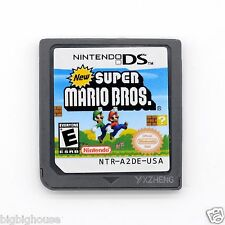 Super Mario Bros.(Nintendo DS) Gifts  for DS/NDS/3DS/NDSI/NDSL