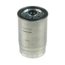 Delphi Diesel Filter - Part No. HDF572