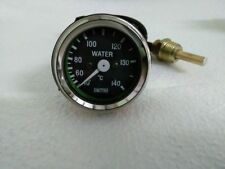 Water-Temperature-Gauge-for- Smith black chrome