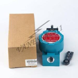 1PC NEW Honeywell LSXA3K-1A Limit switch