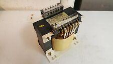 Dae Han 1.5 KVA TRANSFORMER 1 Ph, EN 60 742 1989, PRI V 200 220, Used, WARRANTY,