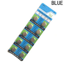 10 Pcs LR44 AG13 A76 Batteries HOT Packing FREE POST Worldwide for Watch Toys CA