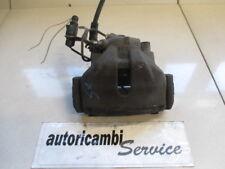 AUDI A4 AVANT 1.9 TDI 6M 85KW (2005) RICAMBIO PINZA FRENO ANTERIORE SINISTRA 8E0