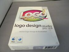 Macware Logo Design Studio Pro V 2.0 Software Inc VAT