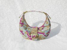 $2168 AUTHENTIC Fendi RUNWAY Dress Baguette Satchel Logo Handbag Bag SOLD OUT