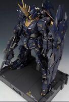 US Seller P05 PG 1/60 Banshee METALLIC Waterslide Decal Gundam Gunpla Unicorn