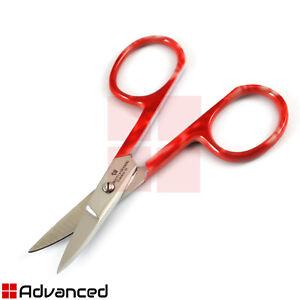 Small Cuticle Nail Scissor Nipper Dead Skin Cutting Toe Nail Art Trimmer Shear
