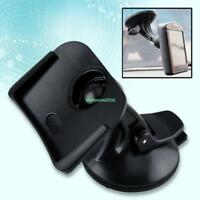 Car Holder Windshield Suction Mount + Bracket For TomTom One XL XL-S XL-T GPS