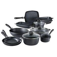 Baccarat Stone Cookware Set 10 Piece Non Stick Cooking Set Cookset