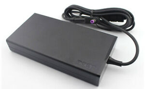 135W AC Adapter Charger For Acer Nitro 5 AN515-55-73AA AN515-55-76F5 Power Cord